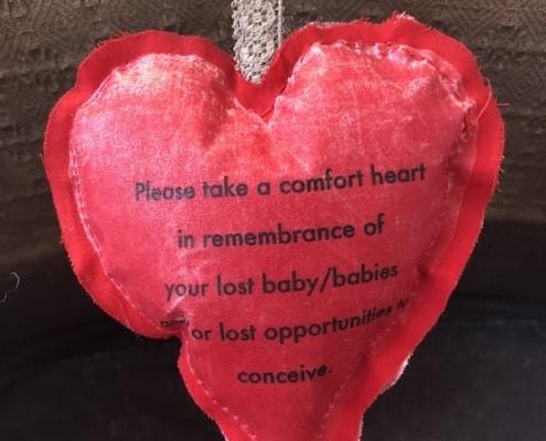 Comfort Heart