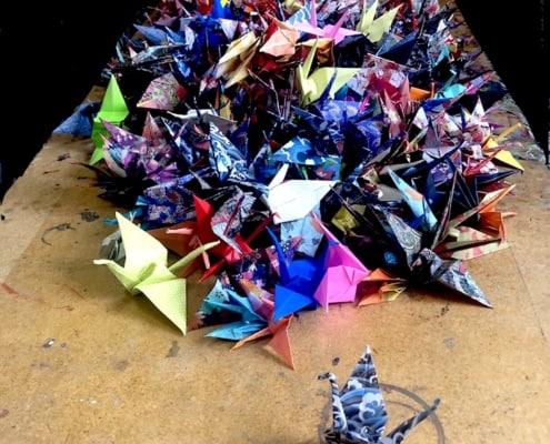 365 Cranes